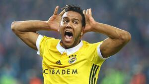 Fenerbahçenin en istikrarlısı Josef De Souza