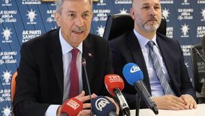 Bakan Demircan: 24 Haziranda güçlü parlamento sistemine geçilecek