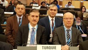 71. Dünya Sağlık Asamblesi Cenevre'de Başladı
