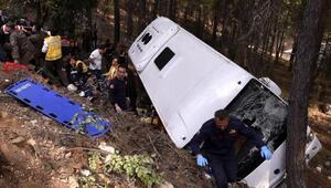 3 ölümlü kazada sürücüye iyi hal indirimi ile 8 yıl 4 ay hapis