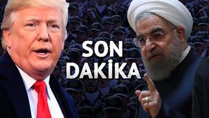 ABD İrana yeni yaptırımları açıkladı... B planı yok, savaş kapıda