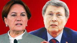 Meral Akşenerin ardından Yusuf Halaçoğlu da açıklama yaptı