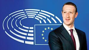 Zuckerberg, Avrupa'dan da özür diledi