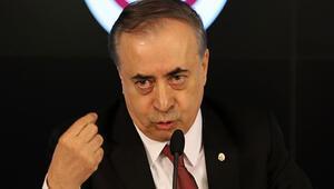 Mustafa Cengizden Dursun Özbeke yaylım ateşi