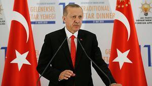 AK Partiden Erdoğanın seçim kampanyasına destek çağrısı