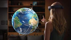 Googledan Microsoftun HoloLensine rakip