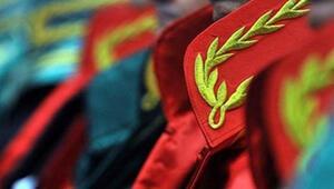 HSK kararnamesi Resmi Gazete'de: 46 hakim ve savcı atandı