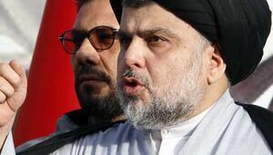 Irakta seçimi kazanan Sadr hakkında flaş iddia