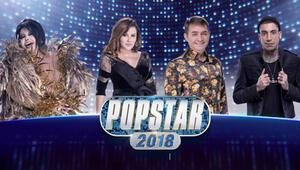 Popstar 2018 birincisi bu akşam belli olacak İşte finalistler