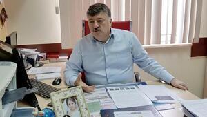 Kayseri Tabip Odası Başkanı Per: Sayın Başhekim son 2 yılda yapılan nakil sayısını açıklasın