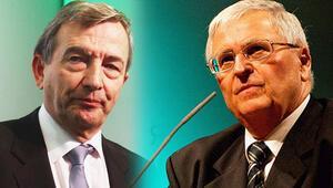 DFB'nin eski başkanlarına vergi kaçakçılığı davası
