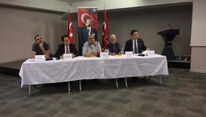 MESAM eski yönetimi seçim öncesi açıklama yaptı