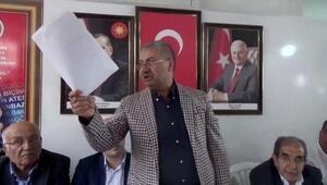 AK Partili Belediye Başkanından aday listesine tepki