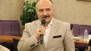 MHP Grup Başkanvekili Usta'dan önemli açıklamalar