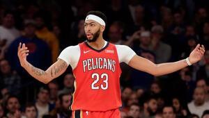 NBAde yılın en iyi savunmacıları seçildi