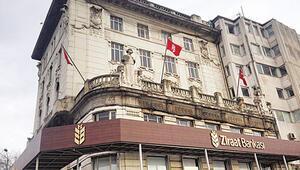 Karaköy binası galeri oluyor