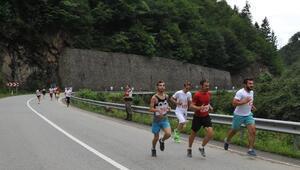 Köprübaşı, Adnan Kahveci koşusuna hazırlanıyor