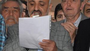 Zazalardan Ak Parti Diyarbakır milletvekili aday listesine tepki