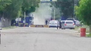 MKE Barut Fabrikasında patlama: 1 ölü, 6 yaralı