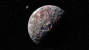 Plütonun kuyruklu yıldızlardan oluştuğu iddiası