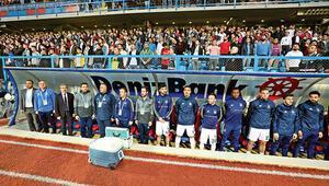Yedek kulübesinin şampiyonu F.Bahçe