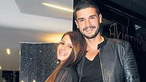 Berk Oktay'ın eşi Merve Şarapçıoğlu kimdir Boşanıyorlar