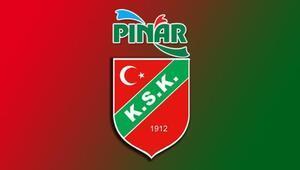 Pınar Karşıyaka'dan milli çıkarma