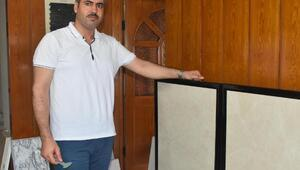 Suriyeli mühendisin yokluktan çıkan başarı hikayesi