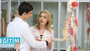 TUS'ta en başarılı 5 tıp fakültesi