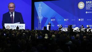 Putinden kriz uyarısı: Dünyanın daha önce görmediği...