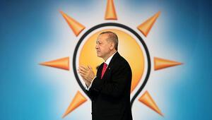 Erdoğan'ın Erzurum geleneği: Dikkat çeken miting detayı