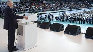 Yıldırım İzmire yapılacak yeni havalimanının adını ilk kez açıkladı