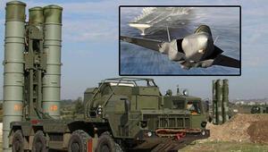 Putinden son dakika S-400 ve F-35 açıklaması