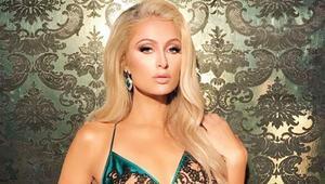 Paris Hilton'dan Türkiye' mesajı
