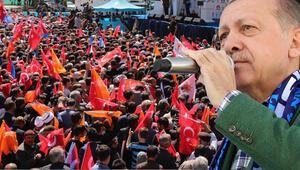Startı Erzurumdan verdi... Erdoğandan flaş döviz çağrısı