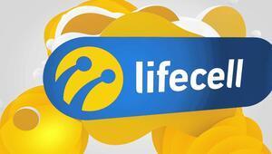 lifecellin Ukraynadaki yatırımı 2 milyar dolara yaklaştı