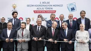 Bakan Soylu: İstanbul dünyanın en güvenli şehri haline gelecek