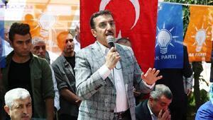 Tüfenkci: Finansal araçlarla Türkiyeye operasyon yapmaya kalkıyorlar