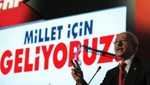 CHPden Anadolu kalkınma kuşağı
