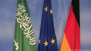 Spiegel yazdı Suudi Arabistandan Alman şirketlerine veto
