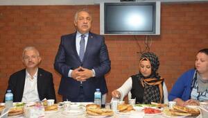 Ak Partili Doğan: İzmirin her sorununu biliyorum