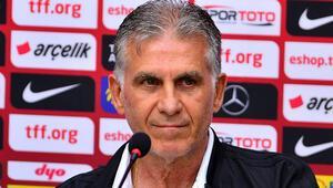 Carlos Queiroz: Türkiye önemli bir futbol ülkesi