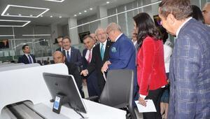 Kılıçdaroğlu: Sanayici, ekonominin kamu yöneticisidir (2)