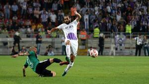 Spor Toto 1inci Lige çıkan son ekip Afjet Afyonspor oldu