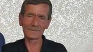 Kayıp çiftçi, ormanda ölü bulundu