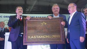 Eroğlu: Türkiyeyi en büyük 10 ekonomi arasına sokacağız