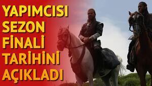 Diriliş Ertuğrul'un sezon finali tarihi resmen belli oldu - Engin Altan Düzyatan ayrılıyor mu