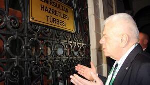 Bursaspor Başkanı Ali Ay: Taraftarımız sabırlı olsun