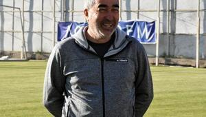 Bursasporda takımın başına Samet Aybaba geçiyor