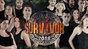 Survivor Yunanistan yarışmacıları kimler